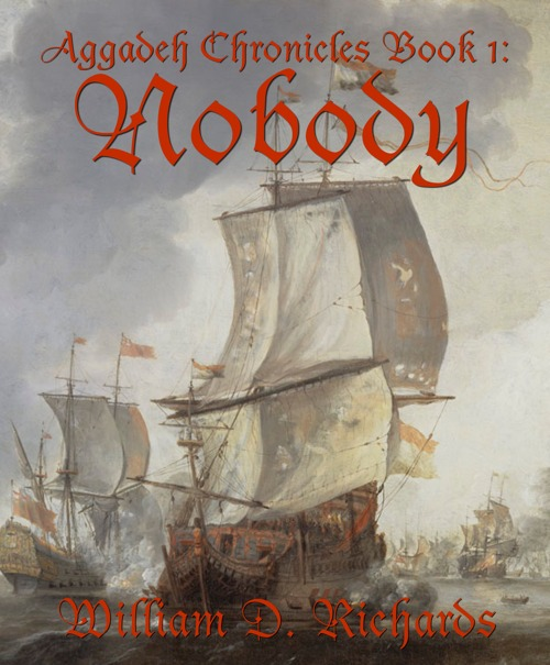 B-cover for Nobody